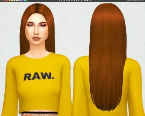 KimKim hair