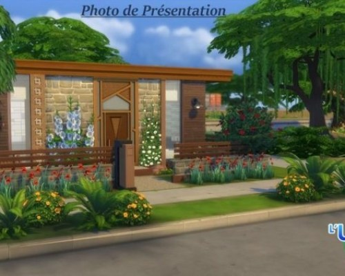 Base Challenge Summer 2017 house by chipie-cyrano