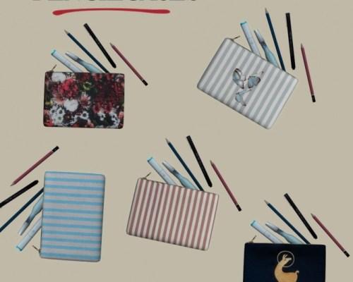 Pencilcases