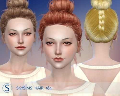 Hair 184 by Skysims (pay)