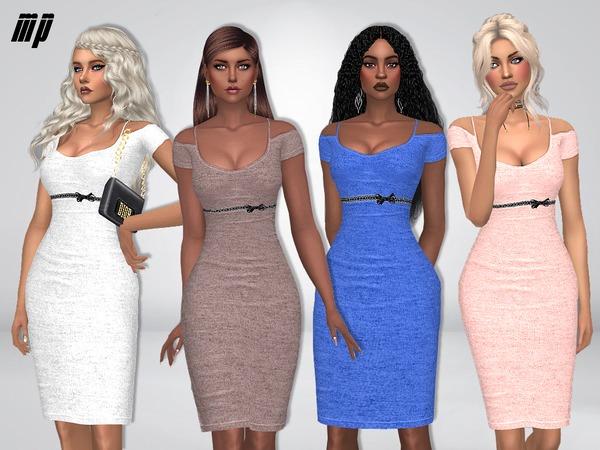 MP Lili's Dress By MartyP