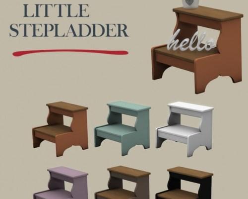 Little Stepladder