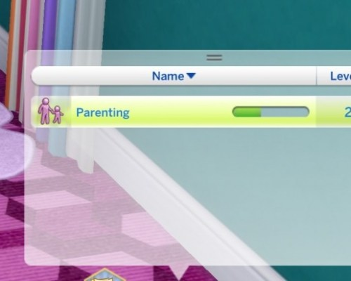 Parenting Skill for Teens by zafisims