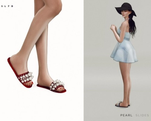 Pearl Slides