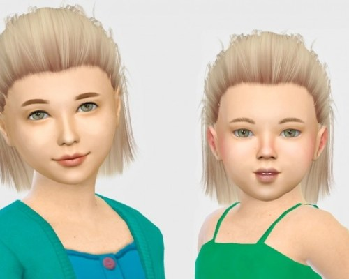 LeahLillith Legend Hair Kids & Toddlers