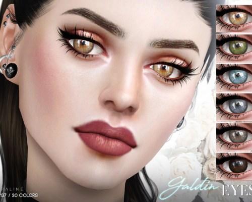 Galdin Eyes N137 by Pralinesims