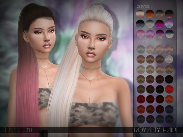 Royalty Hair By Leah Lillith
