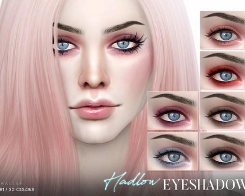 Hadlow Eyeshadow N61 by Pralinesims