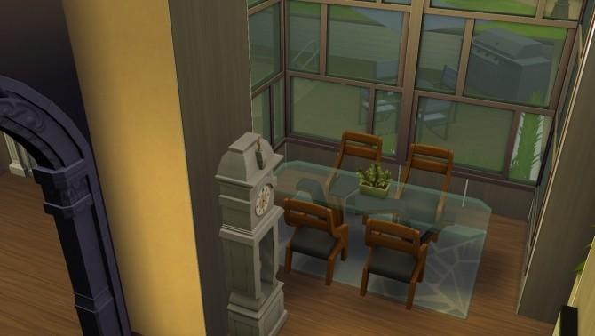 Modern Manor By ISandor