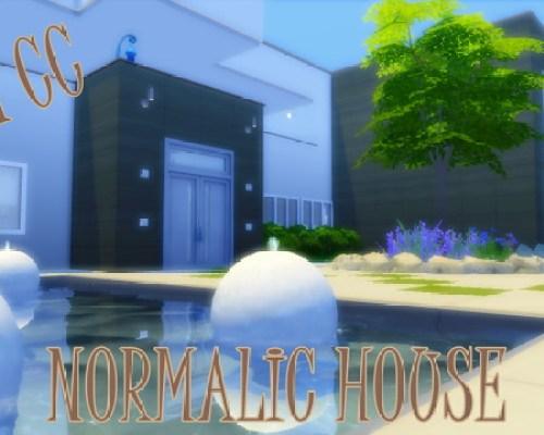 NORMALIC HOUSE