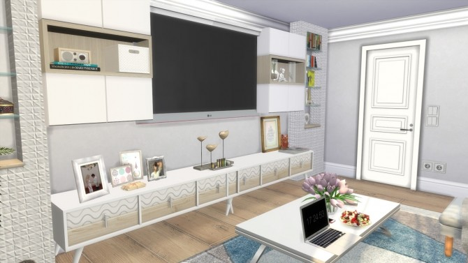 Lina Livingroom