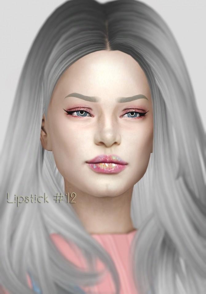 Lipstick #2