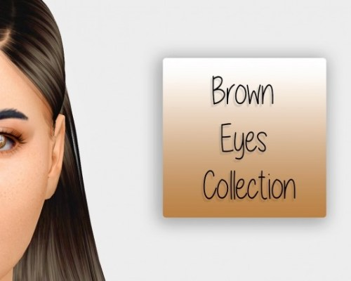 The Bown Eyes Collection 2T4