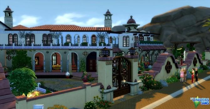 Hacienda Maringa By Coco Simy
