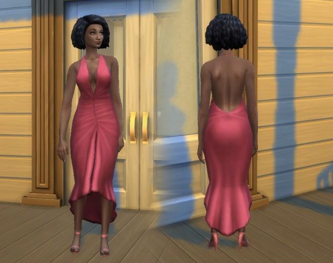 Glamour Dress Conversion