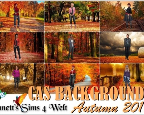 CAS Backgrounds Autumn 2017