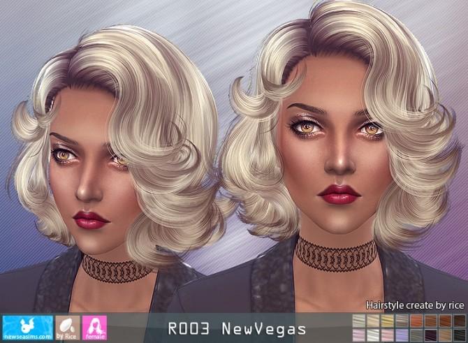R003 NewVegas Hair (Pay)