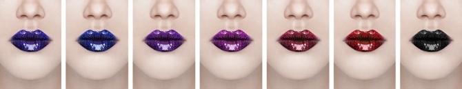 Reflective Lipstick #16