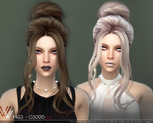 Hair OS0915 by wingssims