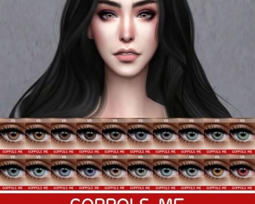 GPME Eyes V6