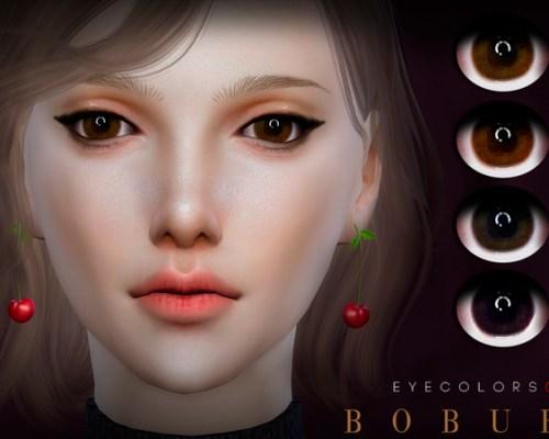 Eyecolors 04 by Bobur3