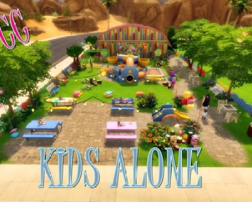 Park for kids