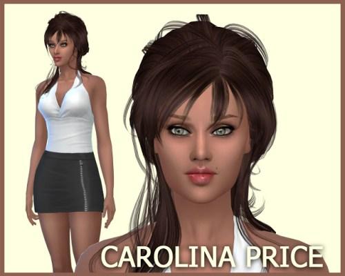 Carolina Price