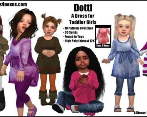 Dotti dress by SamanthaGump