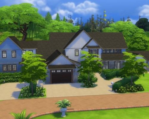 HGTV Dream Home 2012 2.0 by dorienski
