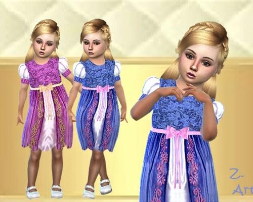 BabeZ 33 dress by Zuckerschnute20