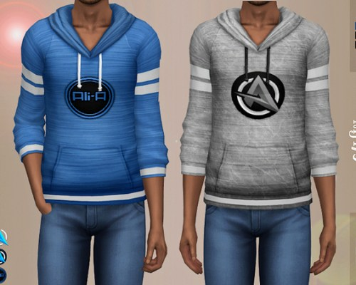 Logo Sweaters by Margeh-75