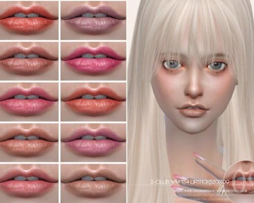 Lipstick 201709 by S-Club WM