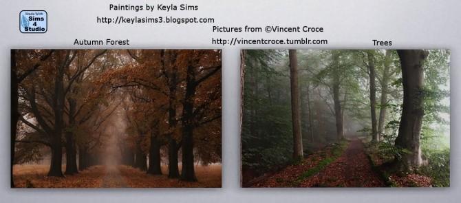 Vincent Croce Paintings