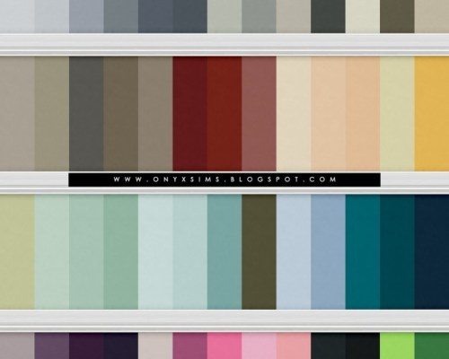 Graham Brown Simple Wall Paint Collection