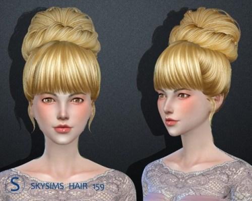 Hair 159 by Skysims
