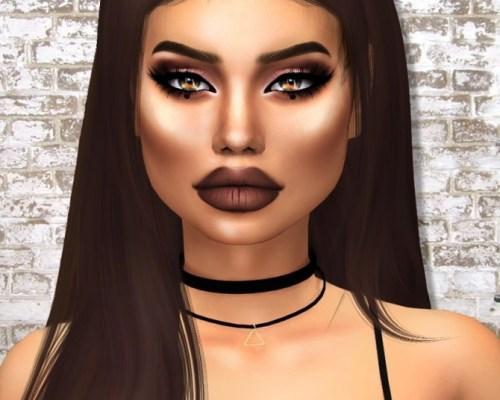 Kasia Lipstick