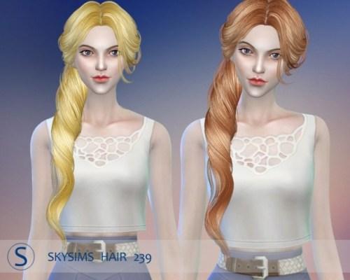 Hair 239 by Skysims