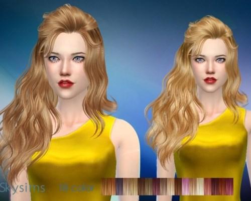 Hair 087 by Skysims
