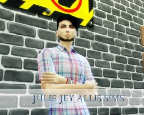 Julie Jey