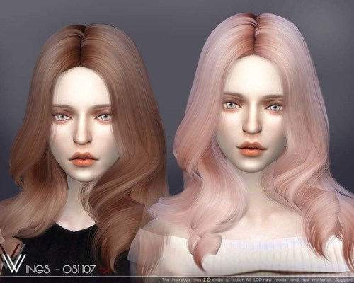 Hair OS01107 by wingssims
