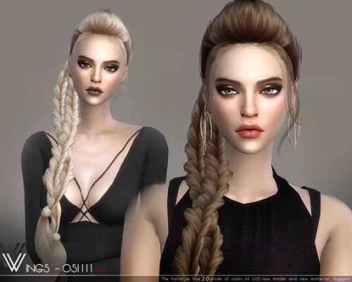 Hair OS1111 by wingssims