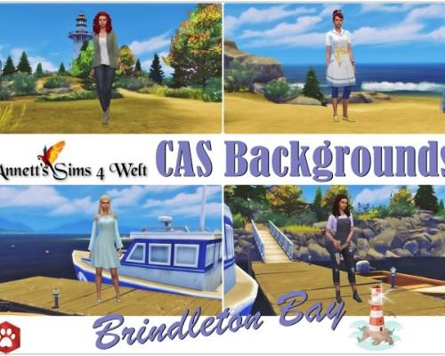 Brindleton Bay CAS Backgrounds