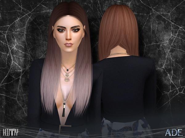 Kimmy Hair By Ade_Darma