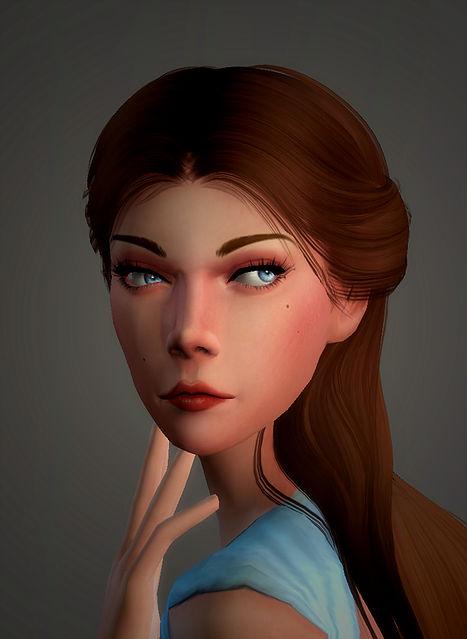 Margaery Tyrell Sim
