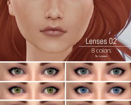 Lenses 02