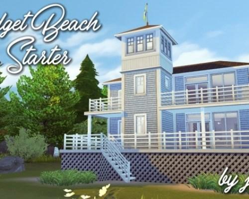 Budget Beach Starter