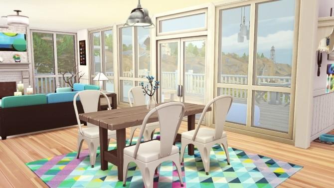 Beach House Deluxe