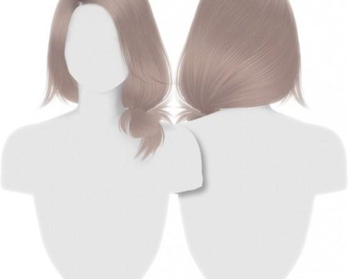 DARCY HAIR
