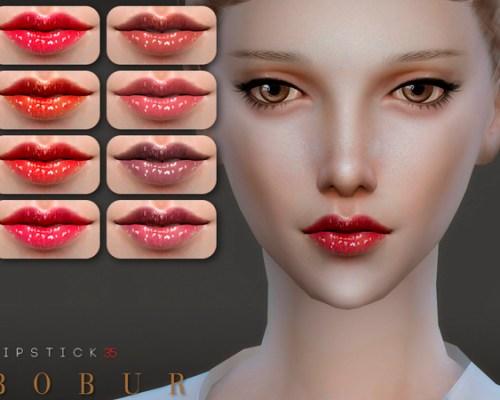 Lipstick 35 by Bobur3