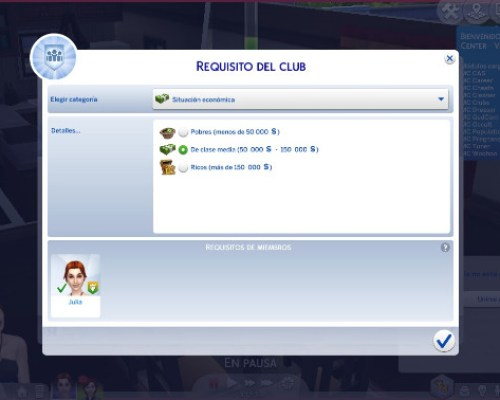 Higher money requeriment for join to Clubs by edespino